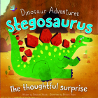 Stegosaurus: The Thoughtful Surprise Cover Image