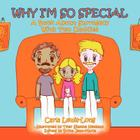 Why I'm So Special: A Book about Surrogacy with Two Daddies Cover Image