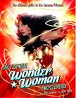 The Essential Wonder Woman Encyclopedia: The Ultimate Guide to the Amazon Princess Cover Image