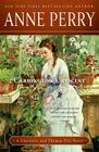 Cardington Crescent: A Charlotte and Thomas Pitt Novel Cover Image