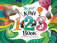 The Great Kiwi 123 Book Cover Image