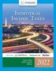 South-Western Federal Taxation 2022: Individual Income Taxes (Intuit Proconnect Tax Online & RIA Checkpoint 1 Term Printed Access Card) Cover Image