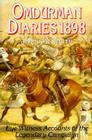 Omdurman Diaries 1898: Eye-Witness Accounts of the Legendary Campaign Cover Image