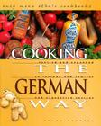 Cooking the German Way Cover Image