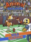 Wild Receiver (Animal All-Stars) Cover Image