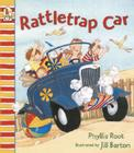 Rattletrap Car Cover Image