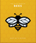The Little Book of Bees: Buzzy Wit & Wisdom Cover Image