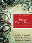 Social Psychology: Goals in Interaction Cover Image