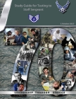 Study Guide for Testing to Staff Sergeant: Air Force Handbook 1 Cover Image