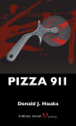 Pizza 911: A Mister Jinnah Mystery Cover Image