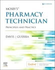Mosby's Pharmacy Technician: Principles and Practice Cover Image