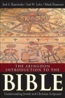 The Abingdon Introduction to the Bible: Understanding Jewish and Christian Scriptures Cover Image