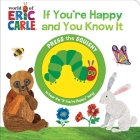 World of Eric Carle: If You're Happy and You Know It (Play-A-Sound) Cover Image
