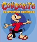 Condorito! SPA: La Aventura Comienza Cover Image