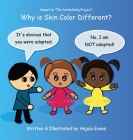 Why Is Skin Color Different? Cover Image