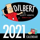 Dilbert 2021 Wall Calendar Cover Image