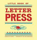 Little Book of Letterpress Cover Image