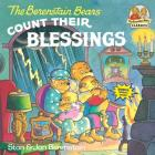 The Berenstain Bears Count Their Blessings (First Time Books(R)) Cover Image