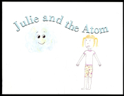 Julie and the Atom Cover Image