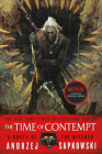 The Time of Contempt Lib/E (Witcher #4) Cover Image