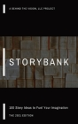StoryBank: 100 Story Ideas to Fuel Your Imagination Cover Image