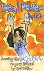 Real Power for Kids: Knowing the Holy Spirit as Your Friend (Real Life (Harrison House)) Cover Image