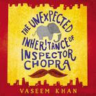 The Unexpected Inheritance of Inspector Chopra Cover Image