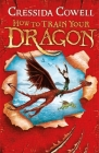 How to Train Your Dragonbook 1 Cover Image