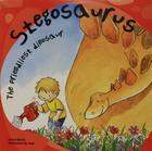 Stegosaurus: The Friendliest Dinosaur (Dinosaur Books) Cover Image