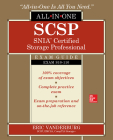 Scsp Snia Certified Storage Professional All-In-One Exam Guide (Exam S10-110) Cover Image