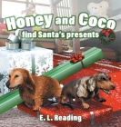 Honey and Coco find Santa's presents Cover Image