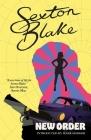 Sexton Blake's New Order (The Sexton Blake Library #5) Cover Image