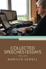 Collected Speeches and Essays: 1982 to 2016 Cover Image