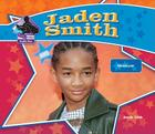 Jaden Smith: Talented Actor (Big Buddy Books: Buddy Bios) Cover Image