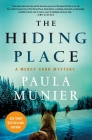The Hiding Place: A Mercy Carr Mystery Cover Image