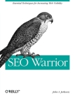 Seo Warrior: Essential Techniques for Increasing Web Visibility (Animal Guide) Cover Image