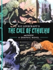 The Call of Cthulhu and Dagon: A Graphic Novel Cover Image