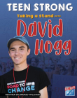 Taking a Stand with David Hogg Cover Image