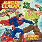 Justice League Classic: Partners in Peril Cover Image