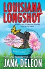 Louisiana Longshot (Miss Fortune Mystery #1) Cover Image