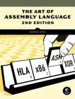 The Art of Assembly Language, 2nd Edition Cover Image