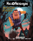 Missing Pieces (Hello Neighbor, Book 1) Cover Image