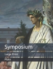 Symposium: Large Print Cover Image