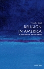 Religion in America: A Very Short Introduction (Very Short Introductions) Cover Image
