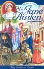 Presenting Miss Jane Austen Cover Image