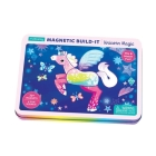 Unicorn Magic Magnetic Build-It Cover Image