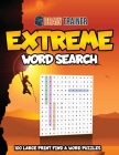 Extreme Word Search Cover Image