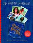 The Sisterhood of the Traveling Pants: The Official Scrapbook Cover Image