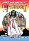 Hatshepsut: Women Who Were Kings Cover Image