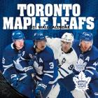 Toronto Maple Leafs 2021 12x12 Team Wall Calendar Cover Image